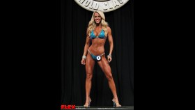 Anna Virmajoki - 2013 Bikini International thumbnail