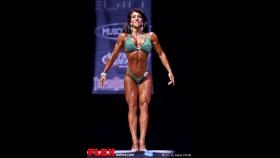 Rachelle Carter - Figure Class A - Phil Heath Classic 2013 thumbnail