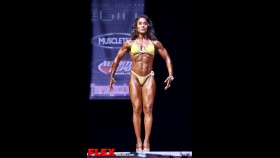 Mariko Cobbs - Figure Class A - Phil Heath Classic 2013 thumbnail