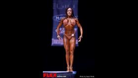 Angela Jorge - Figure Class A - Phil Heath Classic 2013 thumbnail