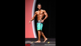 Matthew Acton - Mens Physique Olympia - 2013 Mr. Olympia thumbnail