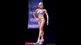 Donna Pohl - Figure Class B - Phil Heath Classic 2013 thumbnail