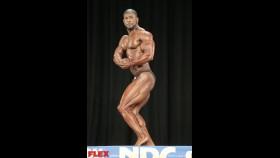 Freddie McCray III - Light Heavyweight - 2014 NPC Nationals thumbnail