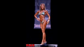 Megan Daigle - Figure Class B - Phil Heath Classic 2013 thumbnail