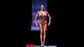 Lia Helm - Figure Class B - Phil Heath Classic 2013 thumbnail