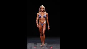 2014 Olympia - Mindi O'Brien - Women's Physique thumbnail