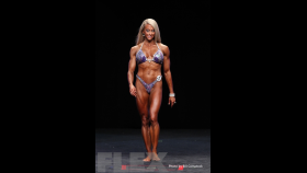 2014 Olympia - Mindi O'Brien - Women's Physique thumbnail