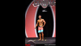 Matt Christianer - Mens Physique Olympia - 2013 Mr. Olympia thumbnail