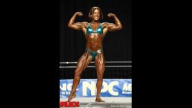 Melanie Landry - 2012 NPC Nationals - Women's Middleweight thumbnail
