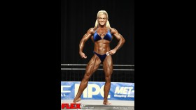 Cassie Bates - 2012 NPC Nationals - Women's Middleweight thumbnail