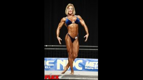 Holly Chambliss - 2012 NPC Nationals - Women's Middleweight thumbnail