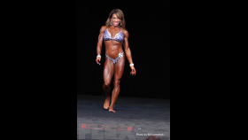 2014 Olympia - Leila Thompson - Women's Physique thumbnail