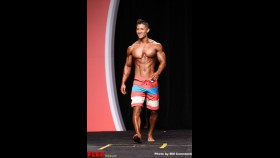 John Nguyen - Mens Physique Olympia - 2013 Mr. Olympia thumbnail