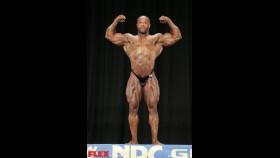 Jermaine Bell - Heavyweight - 2014 NPC Nationals thumbnail