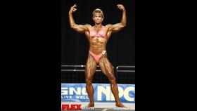 Karen Choat - 2012 Nationals - Women's Light Heavyweight thumbnail