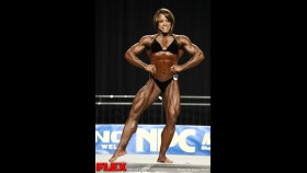 Myra Adams - 2012 Nationals - Women's Light Heavyweight thumbnail