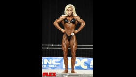 Kira Neuman - 2012 Nationals - Women's Light Heavyweight thumbnail