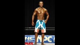 Joe Davidson - 2012 NPC Nationals - Men's Physique A thumbnail
