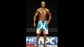 Joe Davidson - 2012 NPC Nationals - Men's Physique A thumbnail