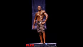 Christopher White - Men's Physique Class C - Phil Heath Classic 2013 thumbnail