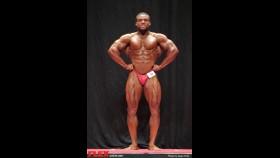 Jovann Rushing Mosley - Welterweight - 2014 USA Championships thumbnail