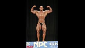 Dominick Cardone - Heavyweight - 2014 NPC Nationals thumbnail