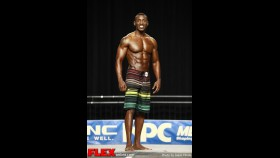 Victor Clark - 2012 NPC Nationals - Men's Physique B thumbnail
