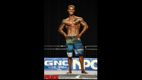 Travis Robinson - 2012 NPC Nationals - Men's Physique B thumbnail