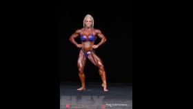 2014 Olympia - Anne Freitas - Women's Bodybuilding thumbnail