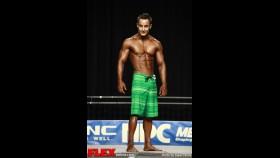 Jonathan Antignani - 2012 NPC Nationals - Men's Physique B thumbnail