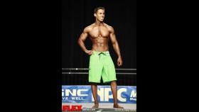 Luke Boehm - 2012 NPC Nationals - Men's Physique B thumbnail