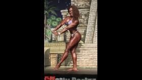 La'Drissa Bonivel - 2014 Dallas Europa thumbnail