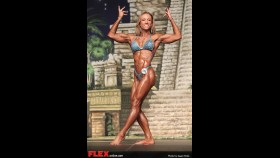 Gloria Faulls - 2014 Dallas Europa thumbnail