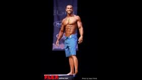 Bradley Martyn - Men's Physique Class D - Phil Heath Classic 2013 thumbnail