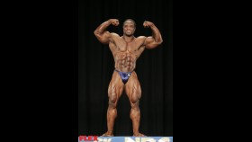 Michael Lockett - Super Heavyweight - 2014 NPC Nationals thumbnail