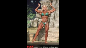 Ida Sefland - 2014 Dallas Europa thumbnail