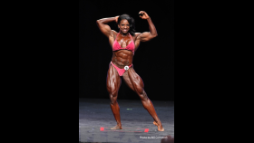 2014 Olympia - Margie Martin - Women's Bodybuilding thumbnail