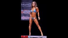 Emily Jones - Bikini Class A - Phil Heath Classic 2013 thumbnail