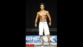 Nicholas Cunico - 2012 NPC Nationals - Men's Physique D thumbnail