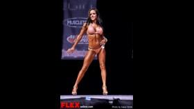 Kamilah Powell - Bikini Class A - Phil Heath Classic 2013 thumbnail