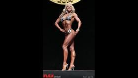 Danielle Ruban - 2014 Arnold Brazil thumbnail