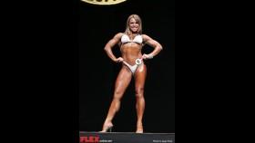 Babette Mulford - 2014 Arnold Brazil thumbnail