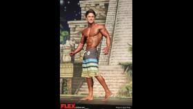 Fawad Ahadi - 2014 Dallas Europa thumbnail