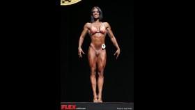 Marta Aguiar - 2014 Arnold Brazil thumbnail