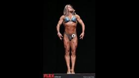 Amanda Hatfield - 2014 Arnold Brazil thumbnail