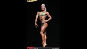 Melinda Szabo - 2014 Arnold Brazil thumbnail