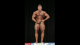 Alexey Forak - Super Heavyweight - 2014 NPC Nationals thumbnail