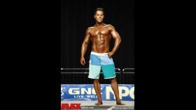 Brandon Odom - 2012 NPC Nationals - Men's Physique D thumbnail