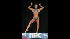 Kimberly Anthony - Women's Physique A - 2014 NPC Nationals thumbnail