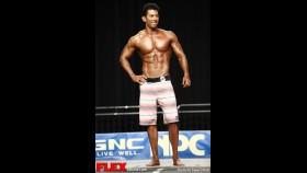Mario Deluca - 2012 NPC Nationals - Men's Physique D thumbnail